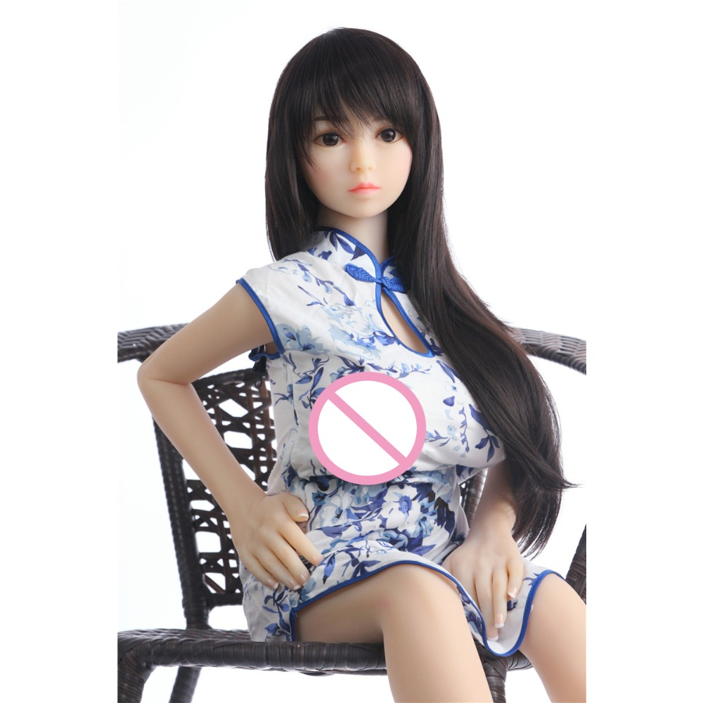Real Silicone 100cm Sex Dolls Anime Oral Sexy Big Breast Japanese Love Doll Realistic Toys for Men Sexy Vagina Adult Life Full