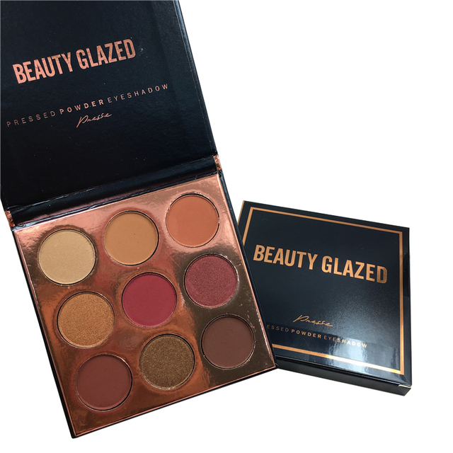 New Products From New Online Makeup Store  BEAUTY NEWS. I've Been Glammed By Be Forever Glammed