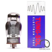 Douk Audio 1PC Tung-Sol 6550 Big Bulb Russia Vacuum Tubes Brand New For Tube Amplifier Free shipping