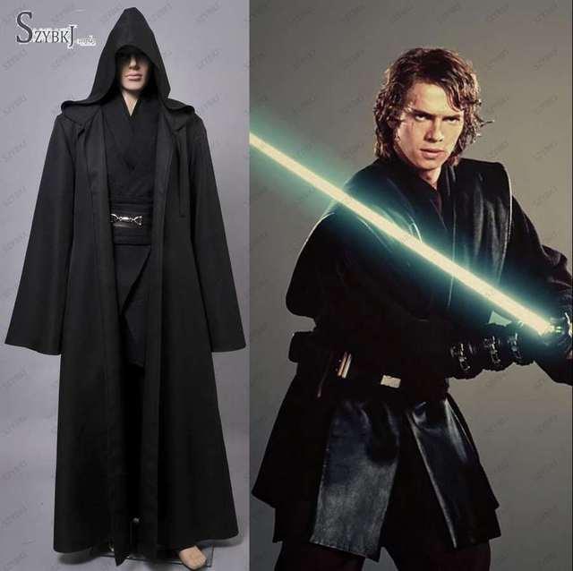 Star Wars Anakin Skywalker Costume