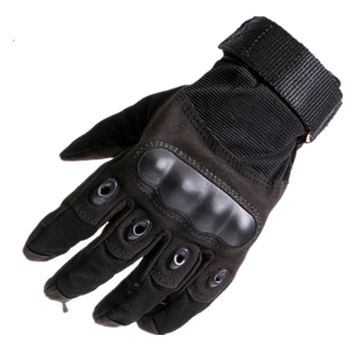 2016 Sale Us Army Tactical Gloves Outdoor Sports Full Finger Combat Motocycle Slip-resistant Carbon Fiber Tortoise Shell