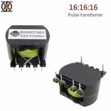 YDT импульсный трансформатор 16:16:16 HS18930 CUT-30X19 для инверторного сварочного аппарата