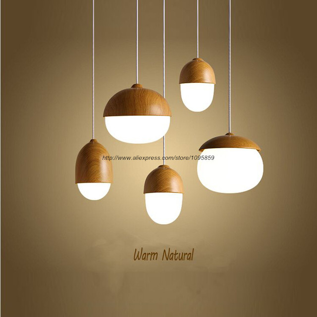 Aliexpresscom Buy Free Shipping Modern Nordic Style  : Free Shipping Modern Nordic Style Metal Acorn Nut Pendant Light Lamp Glass Ceiling Fixture Lightingjpg640x640 from www.aliexpress.com size 640 x 640 jpeg 61kB
