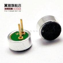 10 ШТ./ЛОТ 4.5*2.2 мм микрофон/конденсатор/электретный микрофон/пикап 52DB