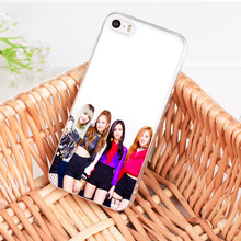 BLACKPINK Phone Cases for Apple iPhone [10 Designs]