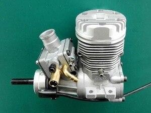 Image 3 - Todos os novos ngh 2 motores a gasolina gt9pro 9cc 2 tempos motores a gasolina rc aviões rc avião dois tempos 9cc motores