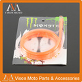 Orange mangueira de linha de combustível de óleo mangueira oleoduto tubo para ktm exc SX SXF EXCF Enduro Off Road de Moto Pit Dirt Bike MX Motocross