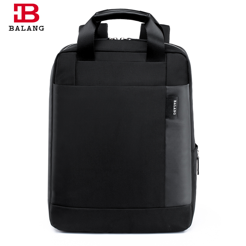 BALANG 2018 Waterproof Oxford Backpack for 15.6 Inch Laptop Men Large Capacity Travel Backpacks Boys and Girls Casual School Bag t plants multifunctional men large capacity backpacks oxford laptop bag for 14 inch college backpacks comfort travel backpack