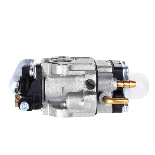 Carburador de 10mm con junta para Echo SRM 260S 261S 261SB PPT PAS 260 261 BC4401DW nuevo