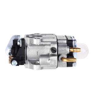 Image 3 - Free delivery Carburetor 10mm Carb w/ Gasket For Echo SRM 260S 261S 261SB PPT PAS 260 261 BC4401DW Trimmer New