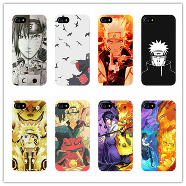 Naruto Phone Case – 6