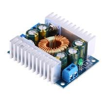 DC-DC Buck Step-Down Module Converter 4.5V-30V to 0.8V-12V 100W 12A Power Step-down Voltage Module 100w 12a dc dc buck 12 24v to 3 3v 5 12v step down laptop car led converter