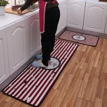 цены на European style Bathroom Doormat Floor Mat Anti-slip Water Absorption Carpet Kitchen Mat Kitchen Floor Mat Carpet Toilet Rug в интернет-магазинах