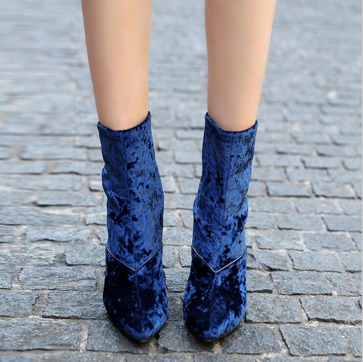 De 8cm Mantener De Plataforma Zapatos 2018 Mujer Mediados La Calientes Invierno becerro Super up 1 2 Otoño Mujeres Botas Alta P5fqxZBWwA