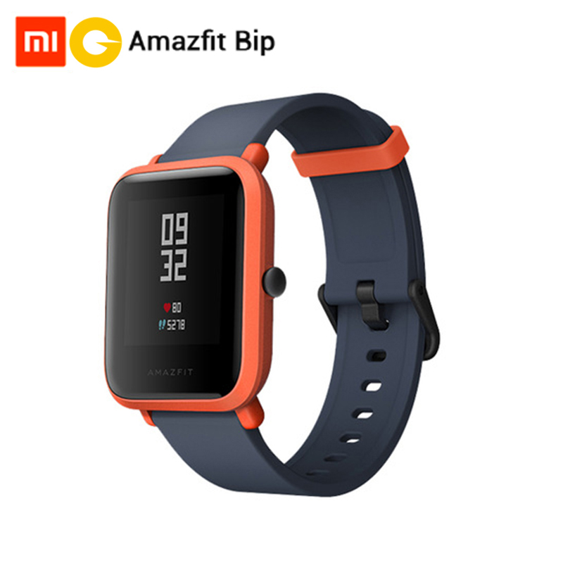Smart watches Xiaomi  Amazfit A1608 original xiaomi mijia ihealth smart blood pressure monitor