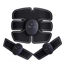 Factory price Power Fit Vibration Abdominal Muscle Trainer Body Slimming Machine Fat Burning Fitness Massage Loss Exercise Belt vibroaction massager electronic body muscle waist slimming massage slim belt fat burning weight loss exercise toning belt s36