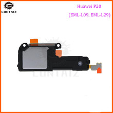 OEM Buzzer Ringer Loudspeaker Module Part Replacement For Huawei P20 Speaker original new for hp510 hp 510 electronics module oem ch336 60007 ch336 67002 plotter part