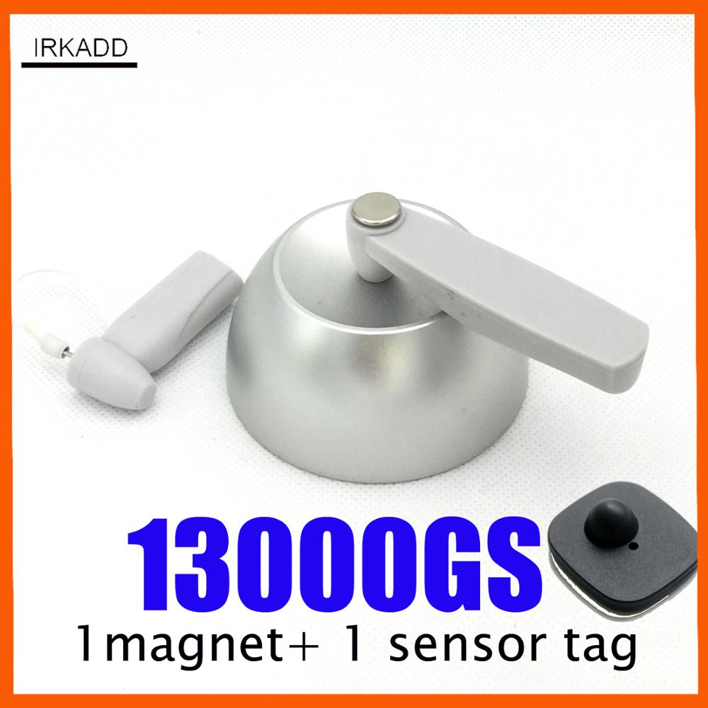 13000GS magnet detacher security sensor tag remover universal eas golf detacher for alarm tag +eas hard tag free shipping