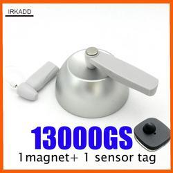 13000gs ímã destacador sensor de segurança tag removedor universal eas golf detacher para alarme tag + eas etiqueta dura frete grátis