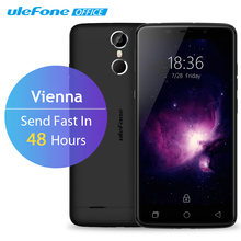 Ulefone Vienna Mobile Phone 5.5 Inch 1920×1080 FHD MTK6753 Octa Core Android 5.1 3GB RAM 32GB ROM 13MP CAM 4G LTE Fingerprint ID