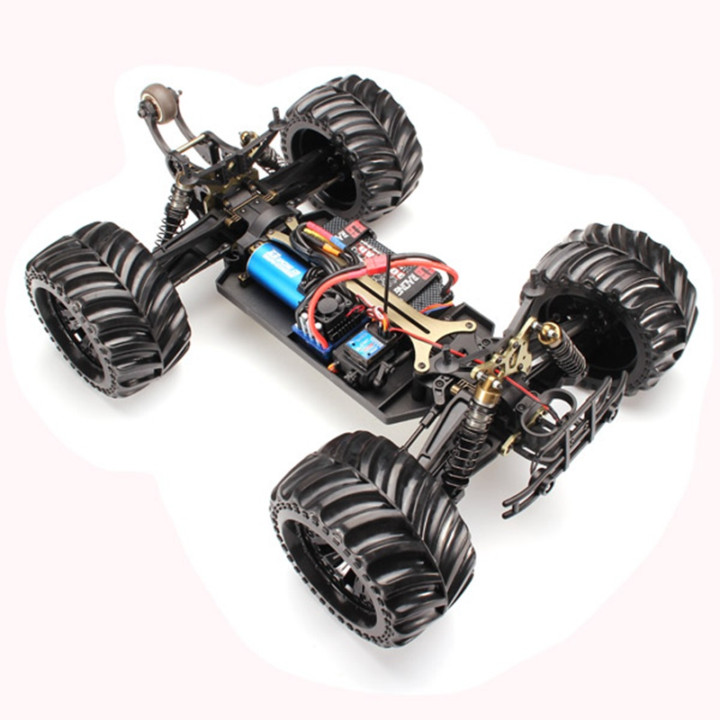 Aliexpress Com Buy Brand New Jlb Racing Cheetah Brushless