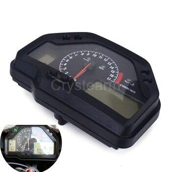 Motorcycle Tachometer Speedometer Speedo Meter Gauge Instrument Assembly Kit For Honda CBR600RR CBR 600 RR 2003-2006 03 04 05 06