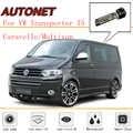 AUTONET Achteruitrijcamera Voor Volkswagen Transporter T5/Caravelle/Multivan/CCD/Reverse Camera/Backup Camera /kentekenplaat camera