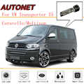 AUTONET Rear View camera For Volkswagen Transporter T5/Caravelle/Multivan/CCD/Reverse Camera/Backup Camera/license plate camera