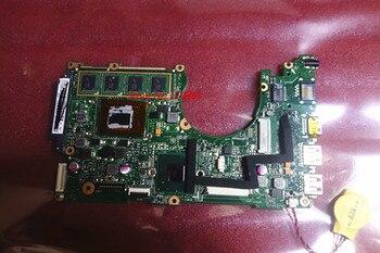 Подходит для ASUS X202E i3-3217U 4 г USB3.0 REV2.0 материнская плата