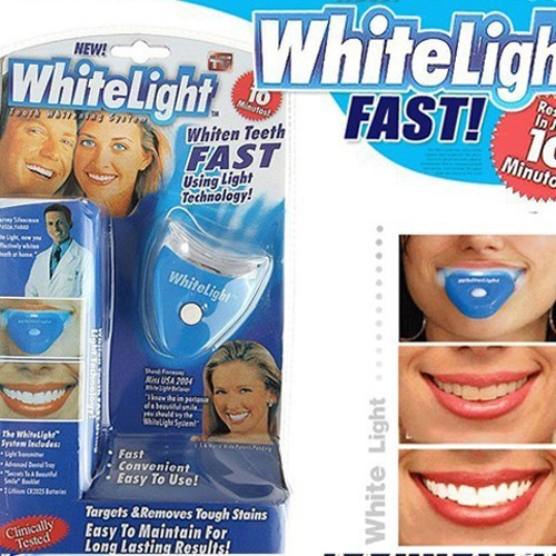 Professional Dental Teeth Whitening Uv Light With Whitening Gel