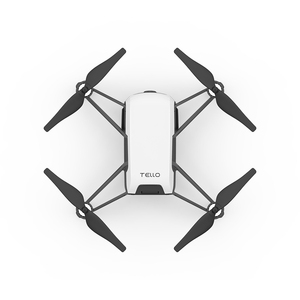 Image 3 - DJI Tello Drone Ryze מיני צעצוע Drone DJI מצלמה Drone עם קידוד חינוך 720P HD שידור Quadcopter FPV מרחוק שליטה