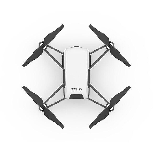 DJI Tello Drone Ryze Mini Toy Drone Camera Drone with Coding Education 720P HD Transmission