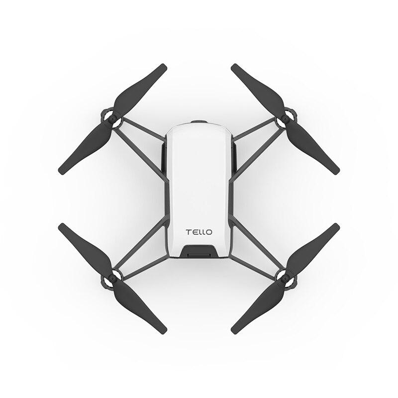 Image 3 - DJI Tello Drone Ryze Mini Toy Drone DJI Camera Drone with Coding Education 720P HD Transmission Quadcopter FPV Remote ControlDrone Accessories Kits   -