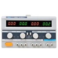 QJ3003SIII Triple DC Power Supply Laboratory power supply QJ3003S Transformer 220v 12v air force 1