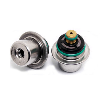 Universal fuel pressure regulators 4.0 bar modified fuel regulator pressure 1pc