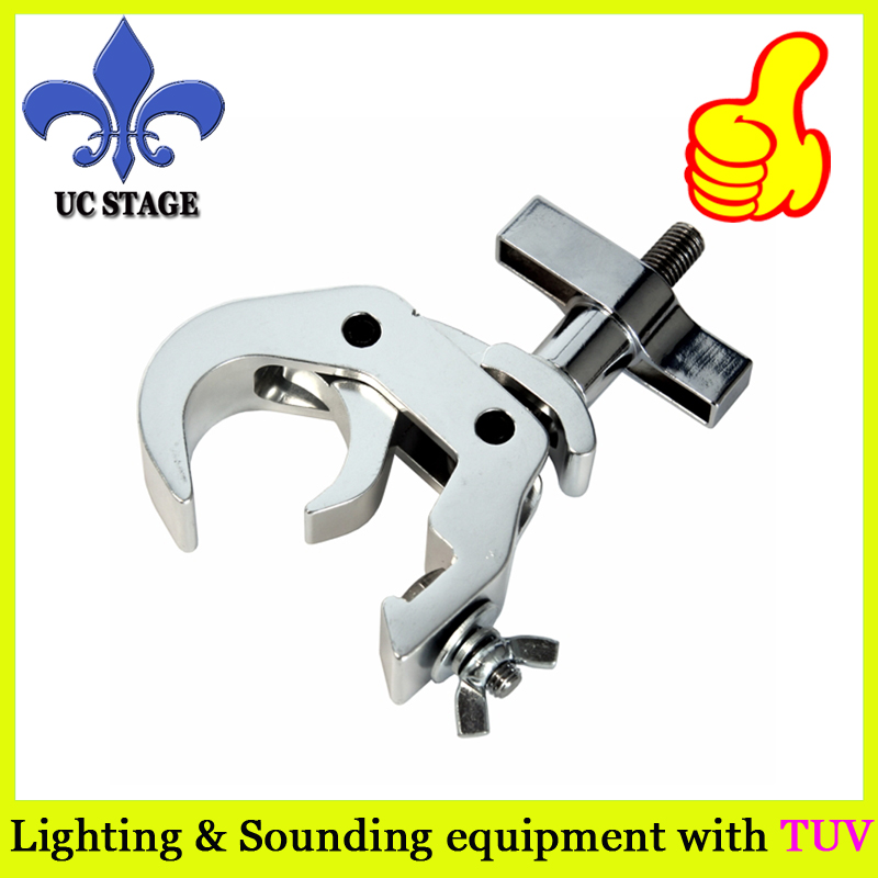 JR quick rig clamp 32-35mm 50KG loading stage light clamp