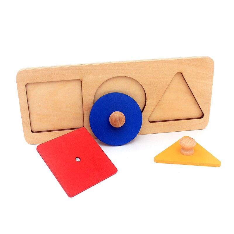 Dental House Baby Montessori Materials Juguetes de madera Juguetes - Educación y entrenamiento - foto 4