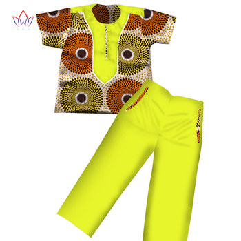 388ca53e3 2017 Boys Clothes African Dashiki Kids Clothing Short Sleeves Plus Solid  Color Long Pant for Children WYT116 – Twizamart.ca