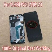 дигитайзер для LENOVO для