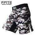 Pantalones cortos MMA kick Boxeo muay thai shorts de baño mma barato hombres fitness shorts sanda boxeo pelea usar lucha mma Pantalones deporte