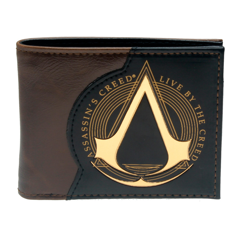 Assassins creed wallet  DFT-1918