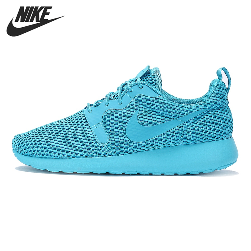 grand choix de 94627 ca7ff best price mujeres nike roshe run triangle verde blanco ...