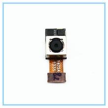 100% Original Rear camera for Google Nexus 5 E980 D820 D821 back camera big facing camera with flex replacement parts in stock