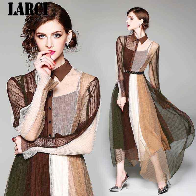 2a7041830a9fe Detail Feedback Questions about LARCI European Vestidos De Festa ...