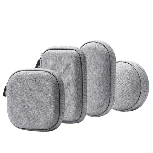 Portable Earphone Case