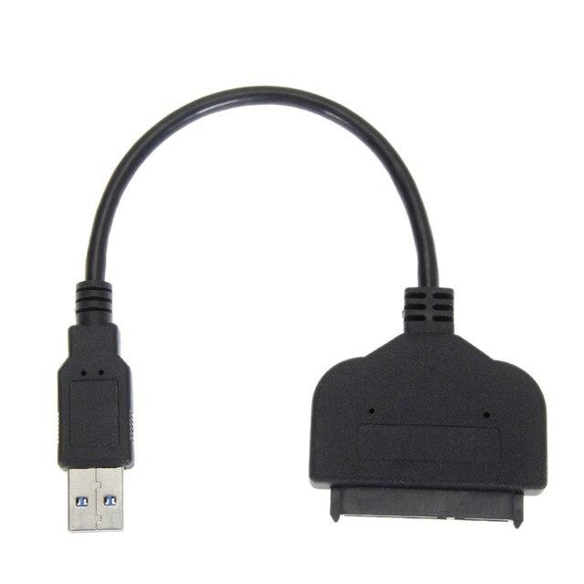 Online-Shop Super Speed micro Usb-kabel Stecker USB 3.0 Zu SATA 22 ...