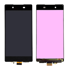 LCD For Sony Xperia Z4 E6553 E6533 LCD Display Touch Screen Digitizer Assembly For SONY Z4 LCD Replacement black все цены