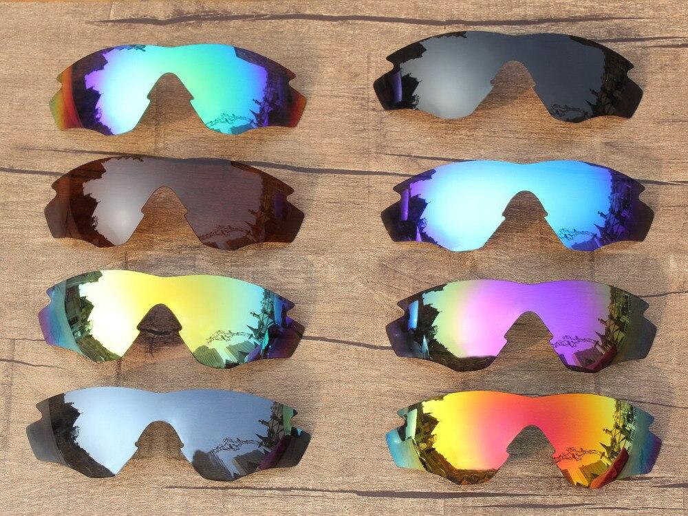 cf5194e9fe64c PapaViva POLARIZADA Lentes de Substituição para o M2 Armação Dos Óculos De  Sol 100% Proteção UVA   UVB Várias Opções em Óculos de sol de Acessórios de  ...
