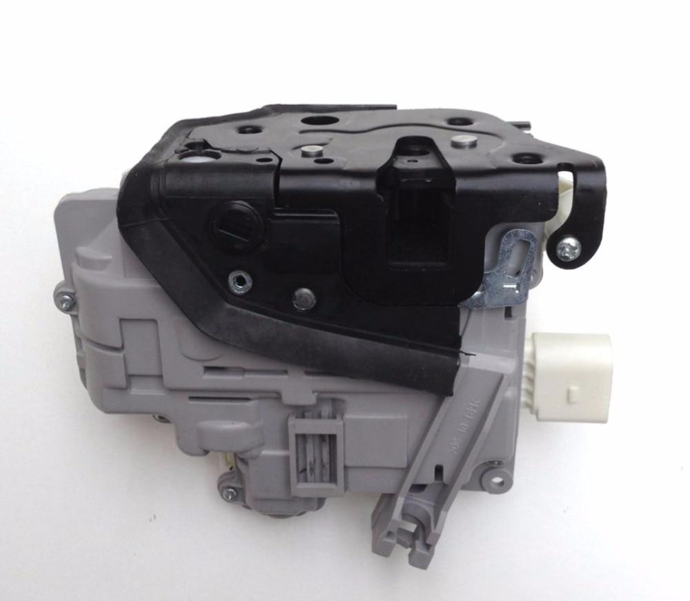 Serratura Audi A4 B8 A5 Q3 Q5 Q7 TT Chiusura Elettrica Porta Posteriore Destra