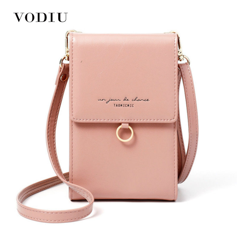 Women's Wallet Women Purses Women's Fashion Long Clutch Large Capacity Wallet Mobile Phone Bag Coin Purse For Women Crossbody Ba